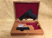 HECKLER & KOCH Pistol USP COMPACT INTERNATIONAL TRAINING DIVISION HECKLER KOCH U